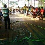 Amazonia community