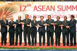 ASEAN urged to take stronger stand on climate change