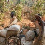 Mining in Congo