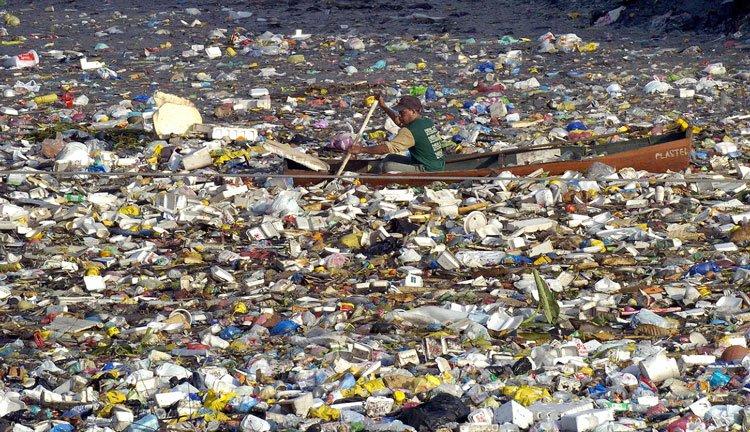 Oceans need advocacy, too