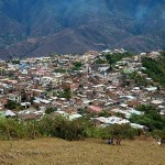 Policarpa, a Suyusama upland town in the north sub-region of Nariño, Colombia. Photo credits: narinoacf.blogspot.com