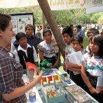 Educación medioambiental, Guatemala. Foto de: atitala.org