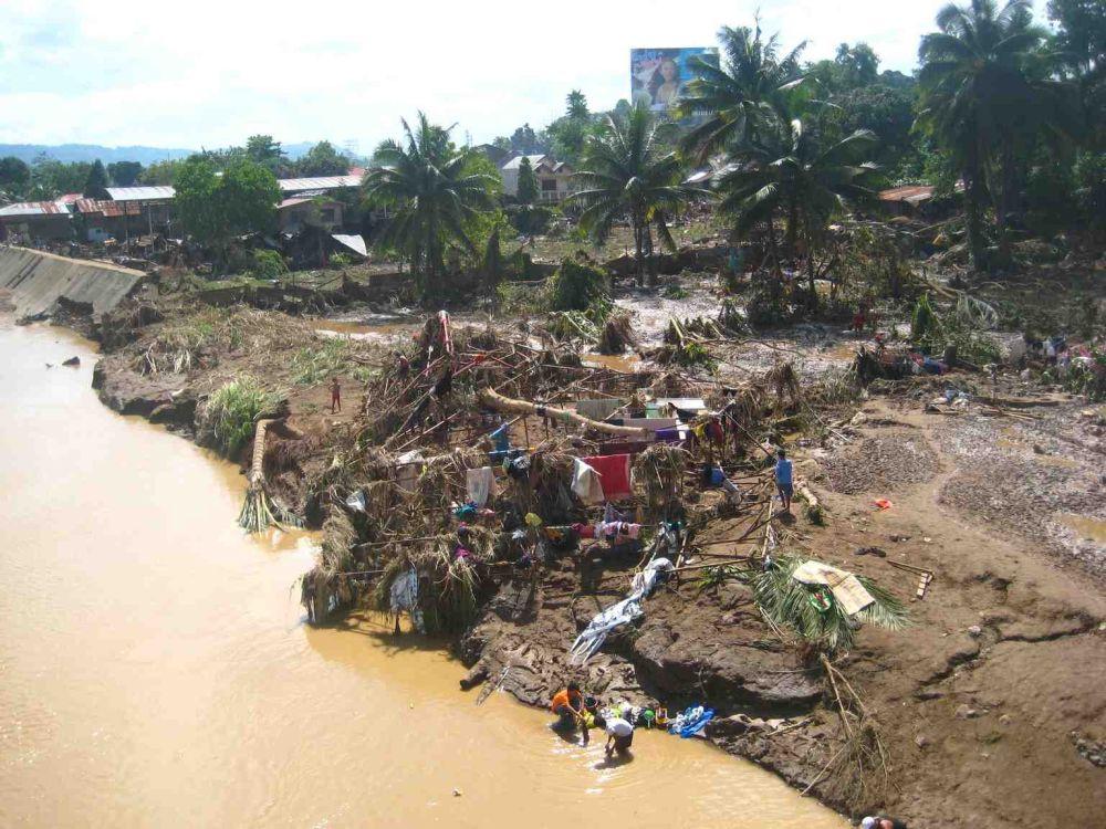 Planes para prevenir catástrofes y reducir riesgos