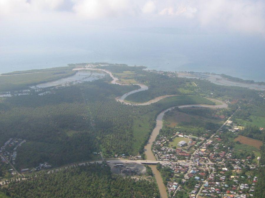 El cambio de los niveles del mar: el contexto global y la vulnerabilidad de las costas de Filipinas