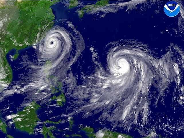 Sea-level rise in the Philippines: ENSO and monsoon influences