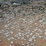 Inundaciones en Haití. Foto de: policyinnovations.org