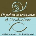 Foto de: Chrétiens et pic de pétrole
