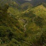La ciudad de Cambulo en Banaue, Ifugao, Norte de Filipinas. Foto de: Mark Lopez