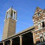 Parroquia Pedro Canisio (St Peter Canisius Church) en Nijmegen, Países Bajos. Foto de: petruscanisiusparochie.nl