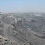 Minas de carbón en Jharkhand, India. Foto de: P. Walpole