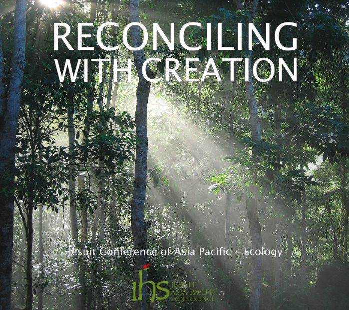 Reconciling with Creation, Source Book