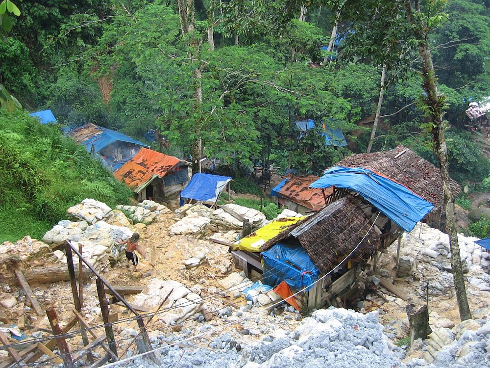 EITI in the Philippines, a step forward globally but problems remain locally