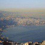 La belleza de Beirut. Foto de: P Walpole