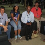 Ecojesuit participated in the UN Rio+20 Summit in Rio de Janeiro, Brazil, last June 2012, publishing a daily issue for one full week that covered the major