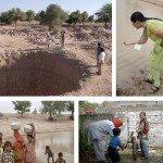 Almacenaje de agua de lluvia