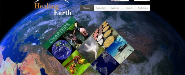 Foto des: healingearth.sites.luc.edu