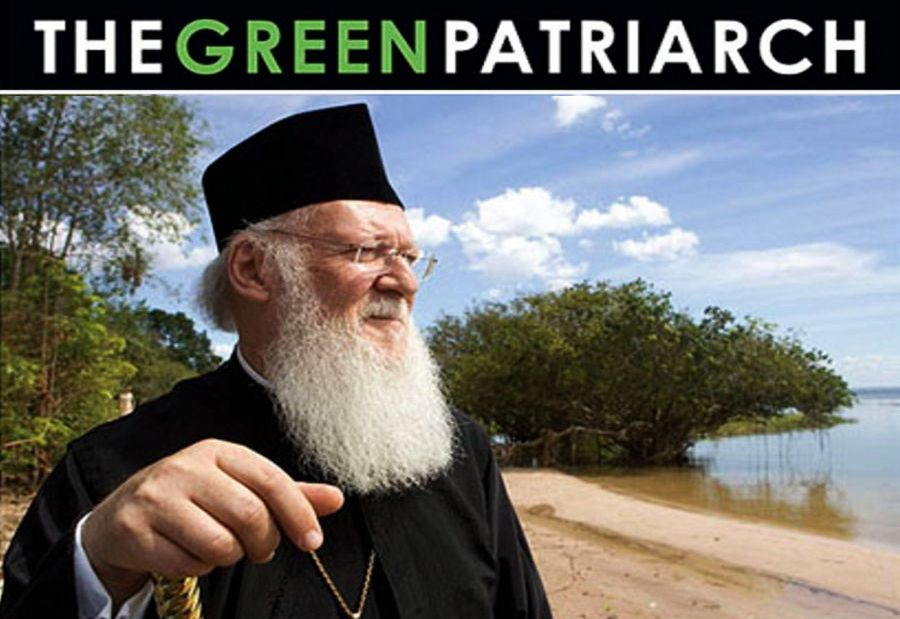 Ecumenical Patriarch Bartholomew and the Natural Environment: The Mississippi Symposium