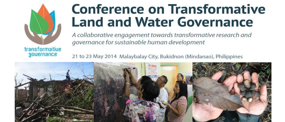 Collaborating for transformative research towards sustainable human development