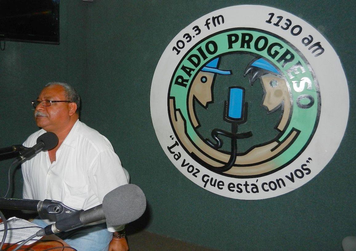 Radio Progreso   Emisoras de Honduras