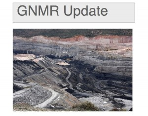 GNMR Update: Responding to equity and sustainability concerns in the governance of mineral and natural resources