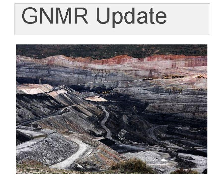 Boletin de GNMR: Respuesta a la igualdad y sostenibilidad en la gobernanza de recursos minerales y recursos naturales