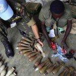 Recursos naturales de la RDC, especialmente sus minerales, se utilizan para financiar las armas y a su vez sostienen los conflictos. Foto de: EurActiv.com