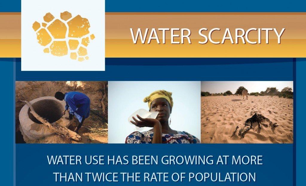 Photo credit: UN Water