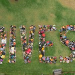 Día global de la desinversión el pasado 13 y 14 de febrero en Melbourne, Australia. Foto de: gofossilfree.org