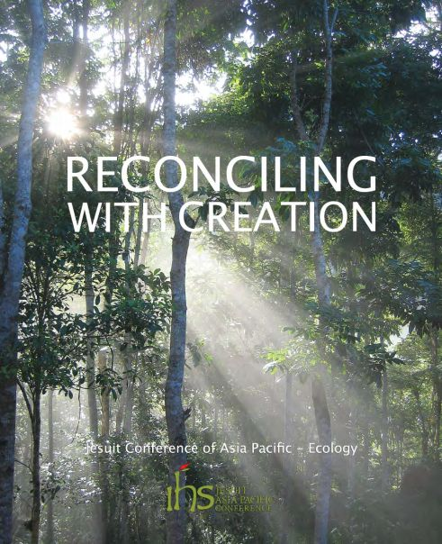 RECONCILING WITH CREATION