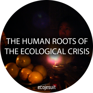 is the ecological crisis the human Land contamination may cause profound ecological effects and it whilst not necessarily part of the environmental crisis, human populations are also faced with.