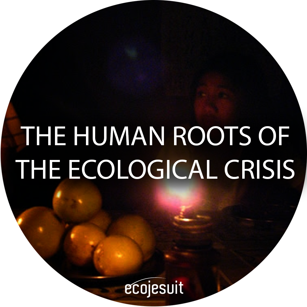 ecological crisis This chapter looks at the possible futures associated with climate change, in  particular the ecological crisis it will bring for many people around the planet it  does.