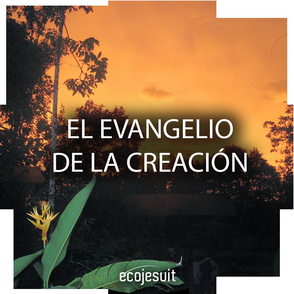 Evangelio de la creación