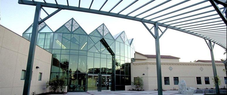 El Centro Markkula de Ética Aplicada de la Universidad de Santa Clara en Santa Clara, California, USA