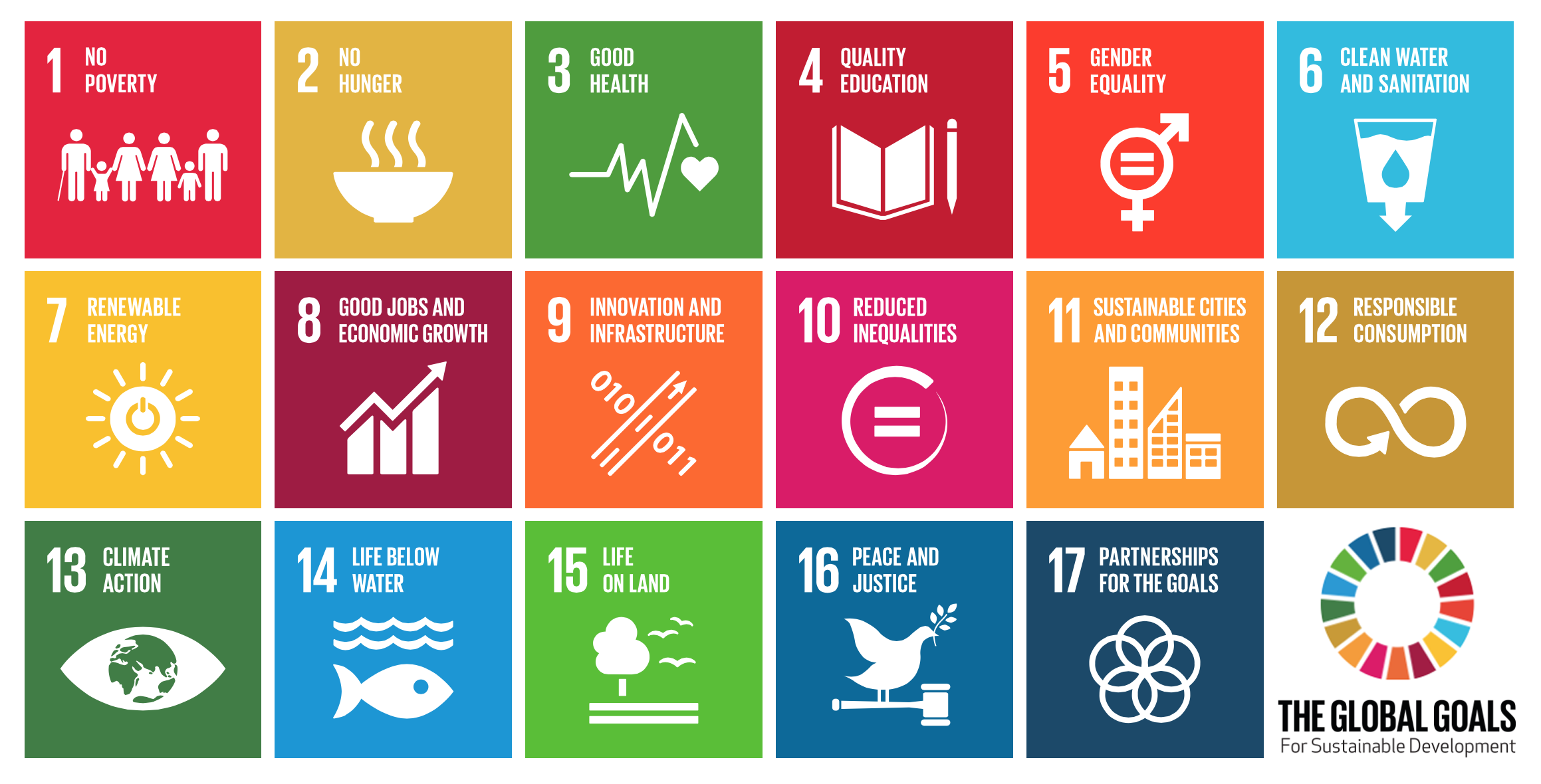 Can the sustainable development goals help transform the world by 2030?