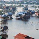 El fortalecimiento del país y la capacidad de recuperación de la comunidad en la región de Asia Pacífico para impactos de un clima cambiante es un enfoque estratégico de apoyo nacional, regional e internacional para el desarrollo. Foto de: UNDP-USAID Adapt Asia Pacific