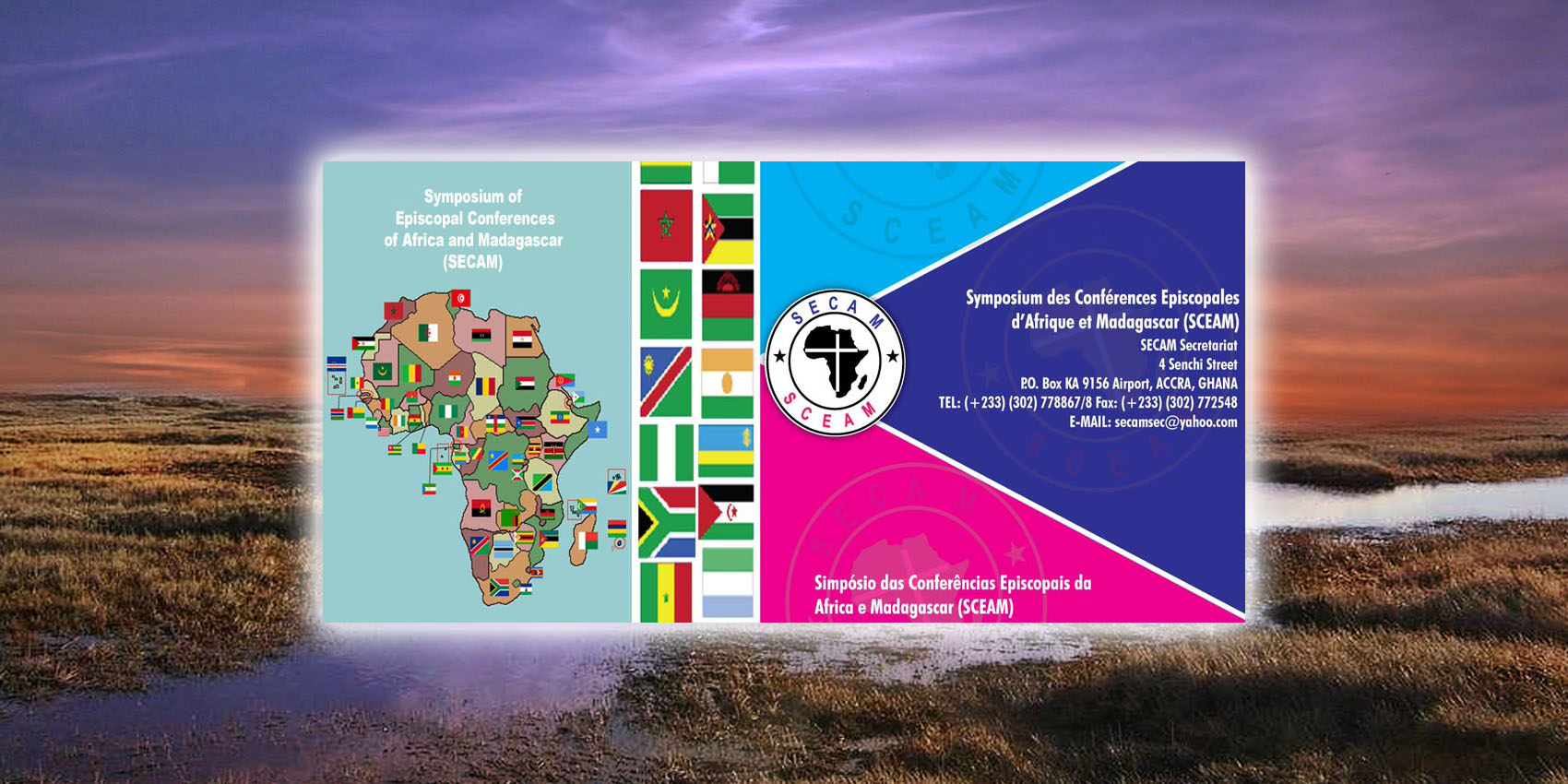 Répondre aux besoins de protection et de gestion des forêts équatoriales d'Afrique à travers le Réseau Ecclésial du bassin du Congoå