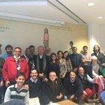 réunion avec REPAM en solidarité avec l'Amazonie, regards résolument tournés vers l'avant
