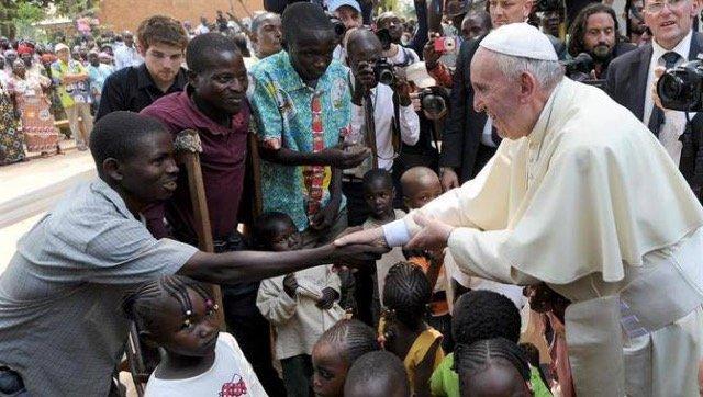 Foto de: Vatican Radio