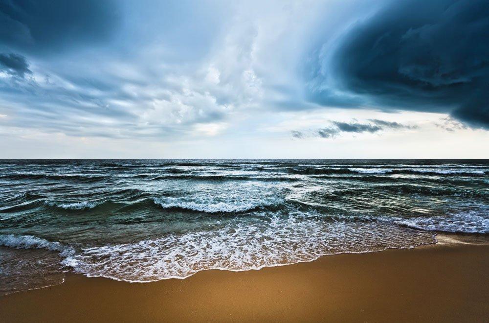 """""""Los efectos del cambio climático ocurren en todos los continentes y en los océanos según el informe IPCC """"Cambio climático 2014: Impacto, adaptación y vulnerabilidad.""""  Mientras que la mayoría del mundo es mal preparados para responder a los riesgos del cambio climático, hay oportunidades para responder.  Riesgo de cambio climático surge de la vulnerabilidad (falta de preparación) y exposición (personas o bienes en peligro) superpuestos con peligros o riesgos (provocando clima eventos o tendencias), y cada uno de estos tres componentes puede ser un objetivo para la acción inteligente disminuir el riesgo."""" Foto de: un.org"""