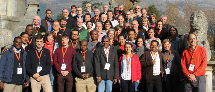 Jesuit Networking is an international initiative to support the emergence of collaborative bottom­up innovation for the universal Mission within the wider Jesuit apostolic body. Photo credit: Jesuit Networking
