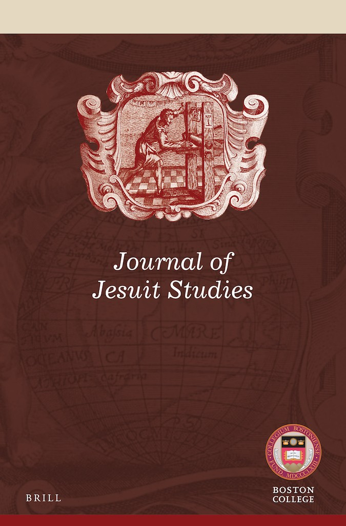 Journal of Jesuit Studies