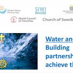 Foto de: worldwaterweek.org