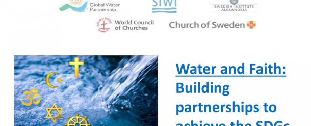 Photo credit: worldwaterweek.org