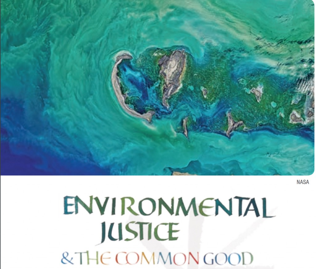 Strengthening engaged scholarship for environmental and social justice (Part 1)