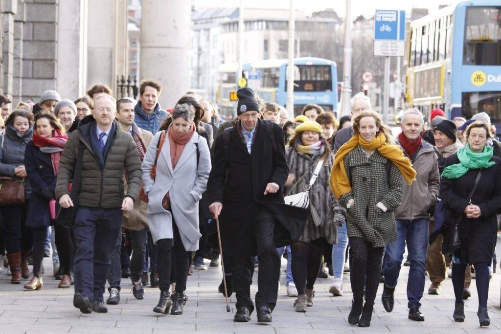 Friends of the Irish Environment Photo