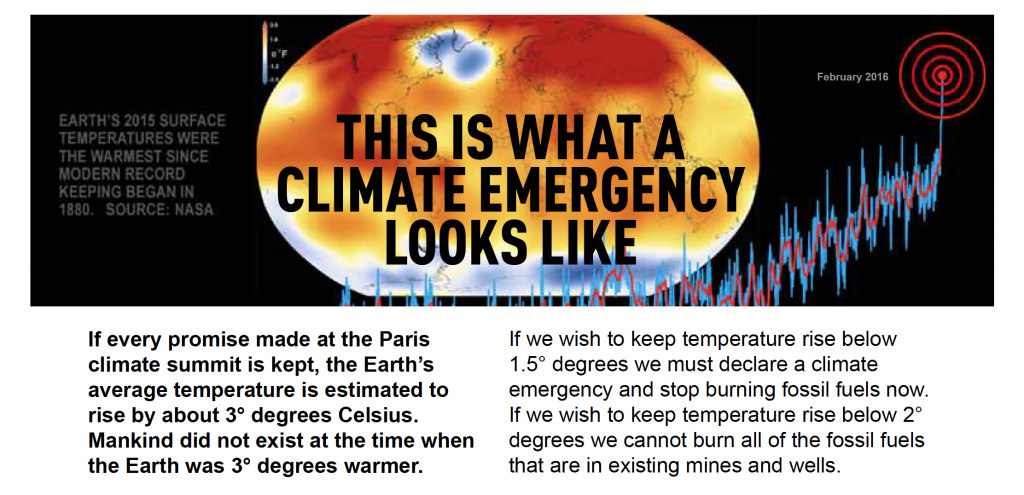 Photo credit: ClimateEmergencyDeclaration.org