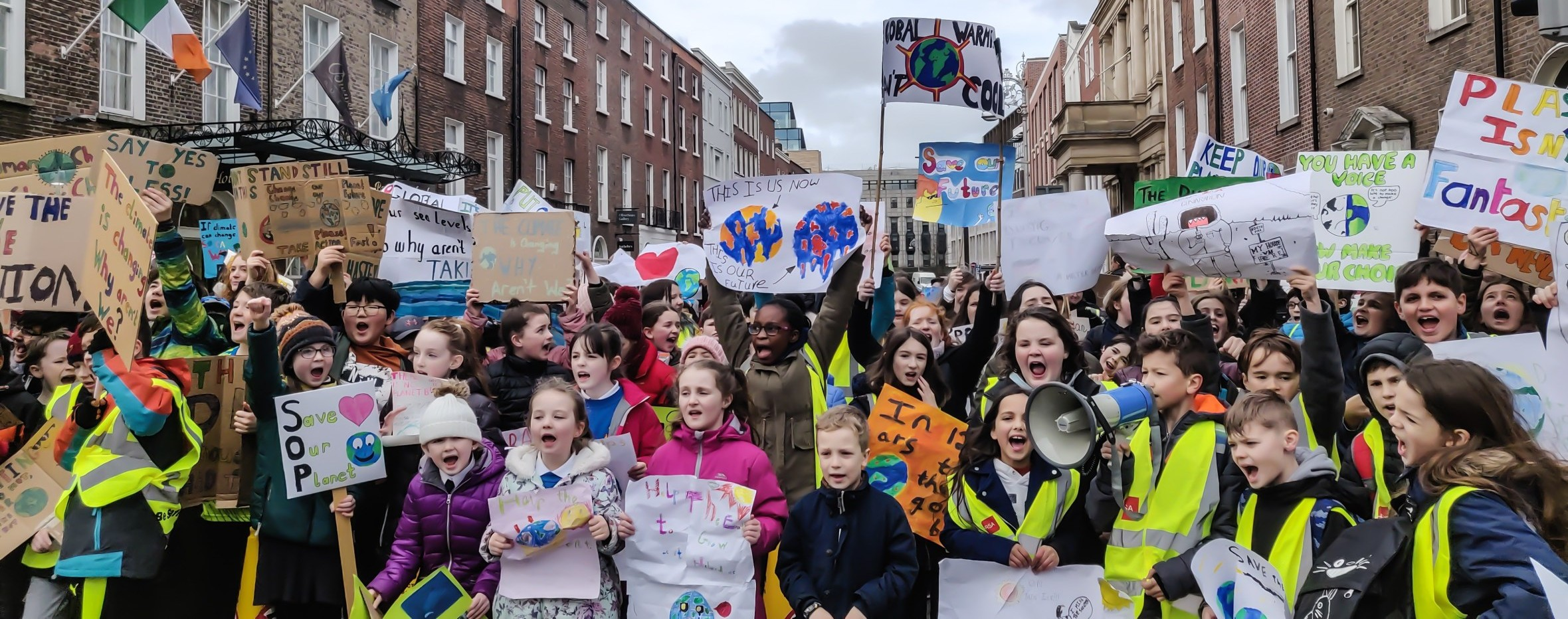 Ireland's Climate Action Plan: Missed opportunity