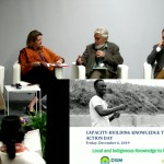 Local and indigenous knowledge to climate action at the 2nd Capacity-building Hub during COP25 Madrid with Ecojesuit and the Dedicated Grant Mechanism for Indigenous Peoples and Local Communities as key
