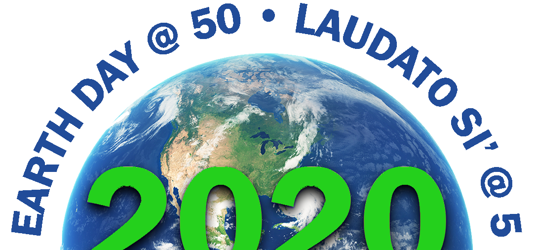 50th Earth Day: Caring for our common home