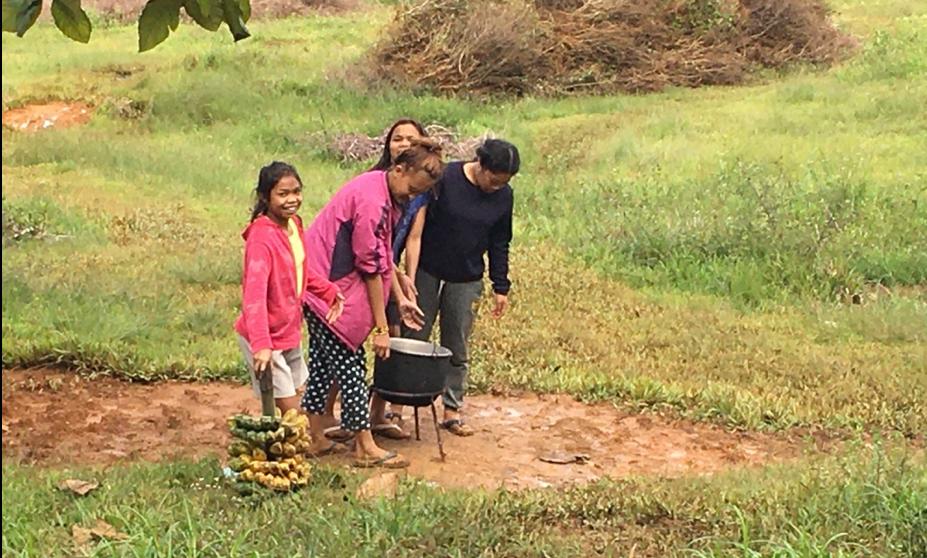 La educación climática de los jóvenes y la preparación para un desafío de por vida